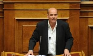 Μιχελογιαννάκης για Κωνσταντοπούλου: Δεν έγιναν έτσι τα πράγματα στο βενζινάδικο