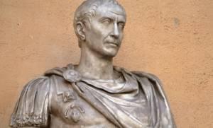 Ο Ιούλιος Καίσαρας και τα πολλαπλά μικρά εγκεφαλικά του