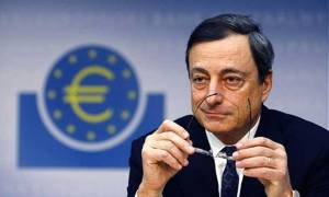 WSJ: O Ντράγκι θα διατηρήσει την πίεση προς την Ελλάδα
