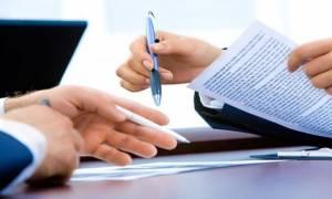 Παράταση στις δηλώσεις επιχειρήσεων με έναρξη εργασιών το 2013