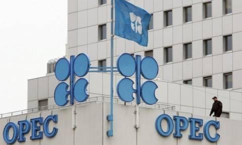 ΟΠΕΚ: Η μεγαλύτερη άνοδος της 4ετίας στην παραγωγή πετρελαίου