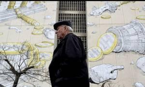 Zeit: Σχέδιο για παραμονή της Ελλάδας στο ευρώ ακόμη και στην περίπτωση χρεοκοπίας