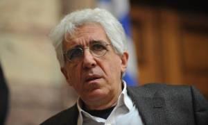 Παρασκευόπουλος: Ατυχής η διατύπωσή μου για τον Ξηρό