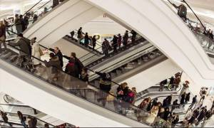 GfK: Βελτίωση του καταναλωτικού κλίματος στην Ελλάδα και στην Ευρώπη