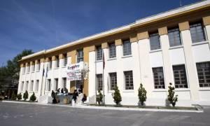 Έληξε η κατάληψη στο δημαρχείο Καλαμαριάς
