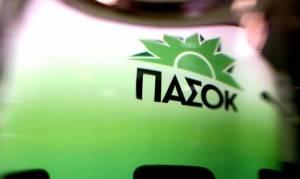 ΠΑΣΟΚ: «Oμηροι δεν είναι οι Ευρωπαίοι, αλλά οι Έλληνες»