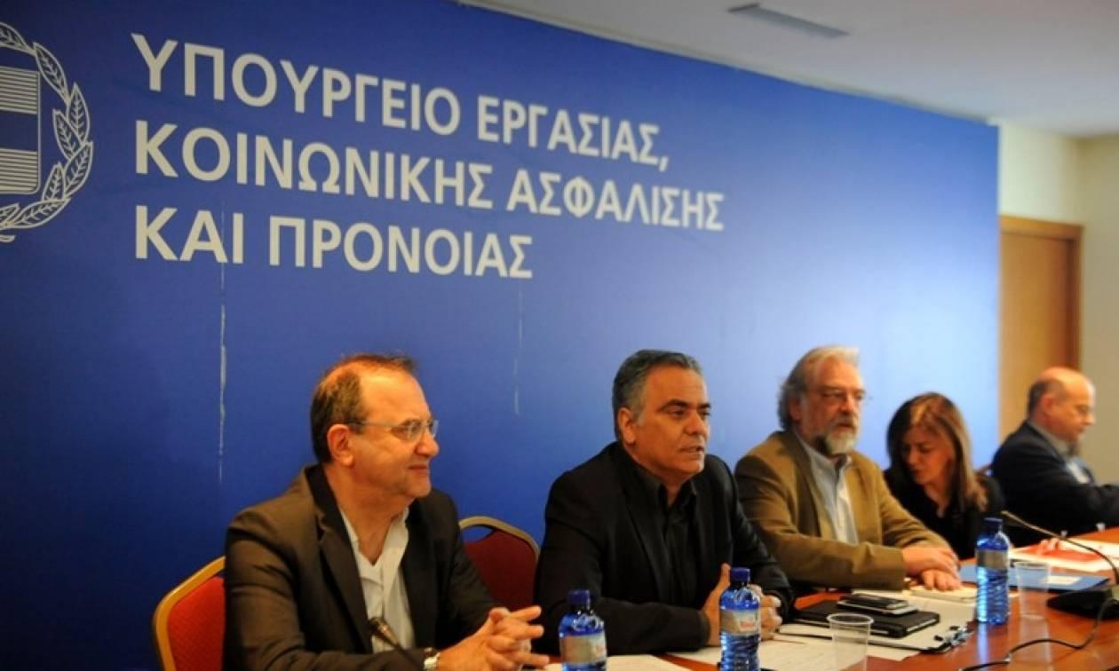 Στοιχεία – σοκ από το ΣΕΠΕ: 800.000 ανασφάλιστοι εργαζόμενοι στον ιδιωτικό τομέα