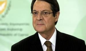Δεν διορίζει ποινικούς ανακριτές ο Αναστασιάδης