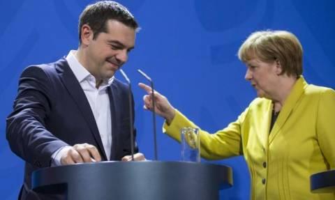 Γερμανία: Μη ρεαλιστική η καταβολή νέας δόσης στην Ελλάδα τον Απρίλιο