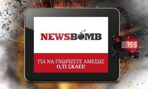 Στην κορυφή το Newsbomb.gr και τον Μάρτιο