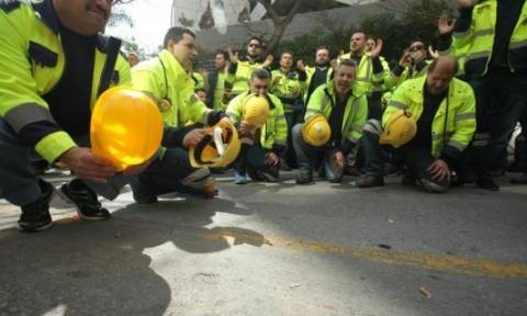 Διαδηλώνουν οι μεταλλωρύχοι την Πέμπτη (16/4) στην Αθήνα