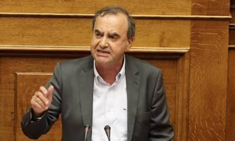 Στρατούλης: Καλεί τους ΟΤΑ να ρυθμίσουν τις οφειλές τους στα ταμεία