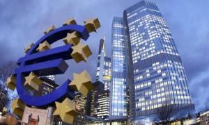 Στα 110 δισ. ευρώ η εξάρτηση των ελληνικών τραπεζών από την ΕΚΤ