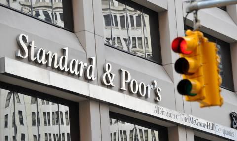 Η S&P υποβάθμισε την Ελλάδα
