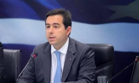 Μηταράκης: Η κυβέρνηση καθιστά τη χώρα προβληματικό επενδυτικό προορισμό