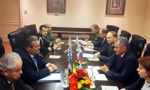 RIA: Ο Καμμένος διαπραγματεύεται την αγορά πυραύλων από τη Ρωσία