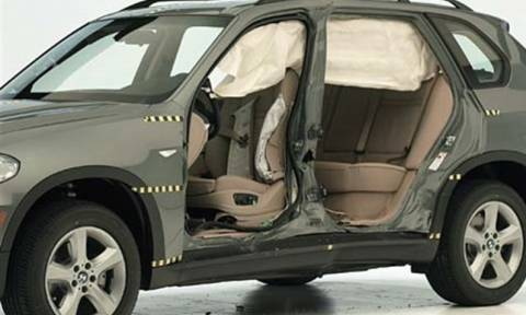BMW Group: Ανάκληση για τις καινούργιες X5