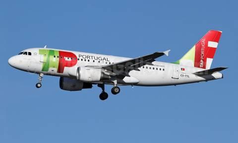 Πορτογαλία: Θα παραλύσουν οι μεταφορές από την 10ήμερη απεργία των πιλότων της TAP
