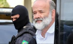 Βραζιλία: Σύλληψη του ταμία του κυβερνώντος κόμματος και νέα προβλήματα για τη Ρουσέφ