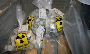 Συναγερμός στο Μεξικό από κλοπή ραδιενεργού υλικού