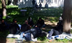 Έκτακτη συνεδρίαση των δημάρχων για το μεταναστευτικό