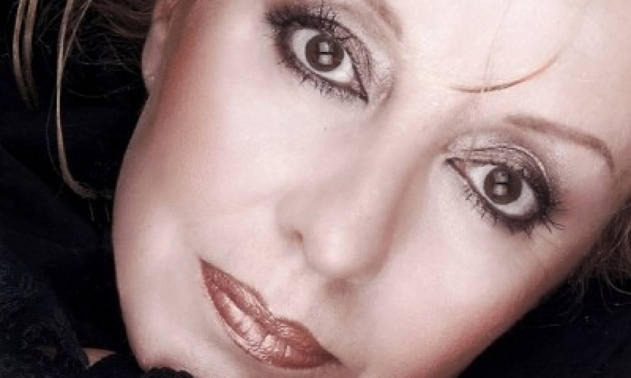 Η Αλέκα Κανελλίδου επιστρέφει για λίγες εμφανίσεις στο Half Note