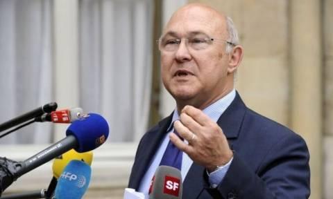 Σαπέν: Θα βρεθεί λύση για την Ελλάδα