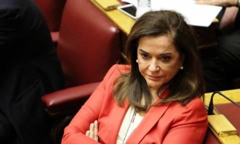 Μπακογιάννη: Προωθείται πρωτοβουλία για έκτακτο συνέδριο