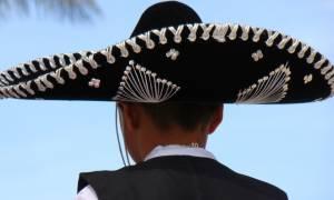 Cinco de Mayo στο Μεξικό (video)