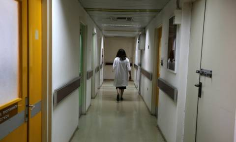 Στάση εργασίας στα δημόσια νοσοκομεία τη Δευτέρα 20 Απριλίου