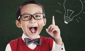 Το χαρισματικό παιδί: Αυτά είναι τα χαρακτηριστικά του - Από την Αλεξάνδρα Καππάτου