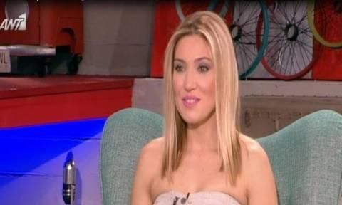 Έλενα Παπαβασιλείου: Όλα όσα είπε για την επίθεση on air στην Δέσποινα Καμπούρη