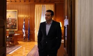 Τσίπρας: Συμφωνία έως τα τέλη Απριλίου
