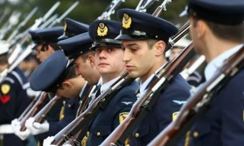 Με προφορικές εξετάσεις σε στρατό και αστυνομία όσοι πάσχουν από δυσλεξία