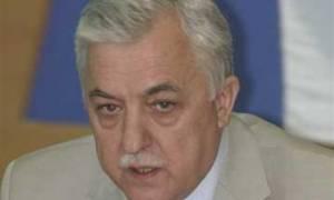 Αλ. Παπαδόπουλος: Συντριβή αν δεν υπάρξει συμφωνία