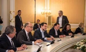 Την άλλη εβδομάδα οι υπογραφές για την κατασκευή του ελληνικού αγωγού φυσικού αερίου