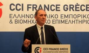 Σταθάκης: Βάση της διαπραγματευτικής μας γραμμής η αποτροπή νέων μέτρων ύφεσης