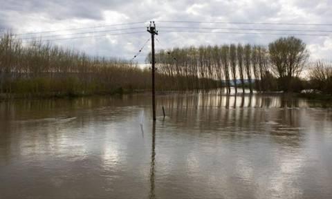 Σέρρες: Ψήφισμα διαμαρτυρίας στον Τσίπρα από τους πλημμυροπαθείς αγρότες