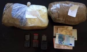 Τρεις συλλήψεις για κατοχή ναρκωτικών