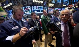 Με μικρές απώλειες έκλεισε το χρηματιστήριο της Νέας Υόρκης