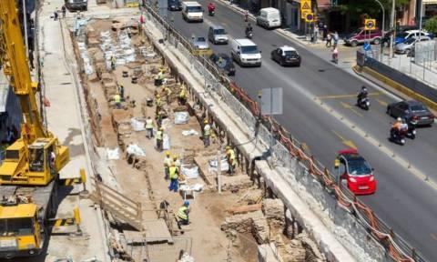 Κυκλοφοριακές ρυθμίσεις στη Θεσσαλονίκη λόγω Μετρό