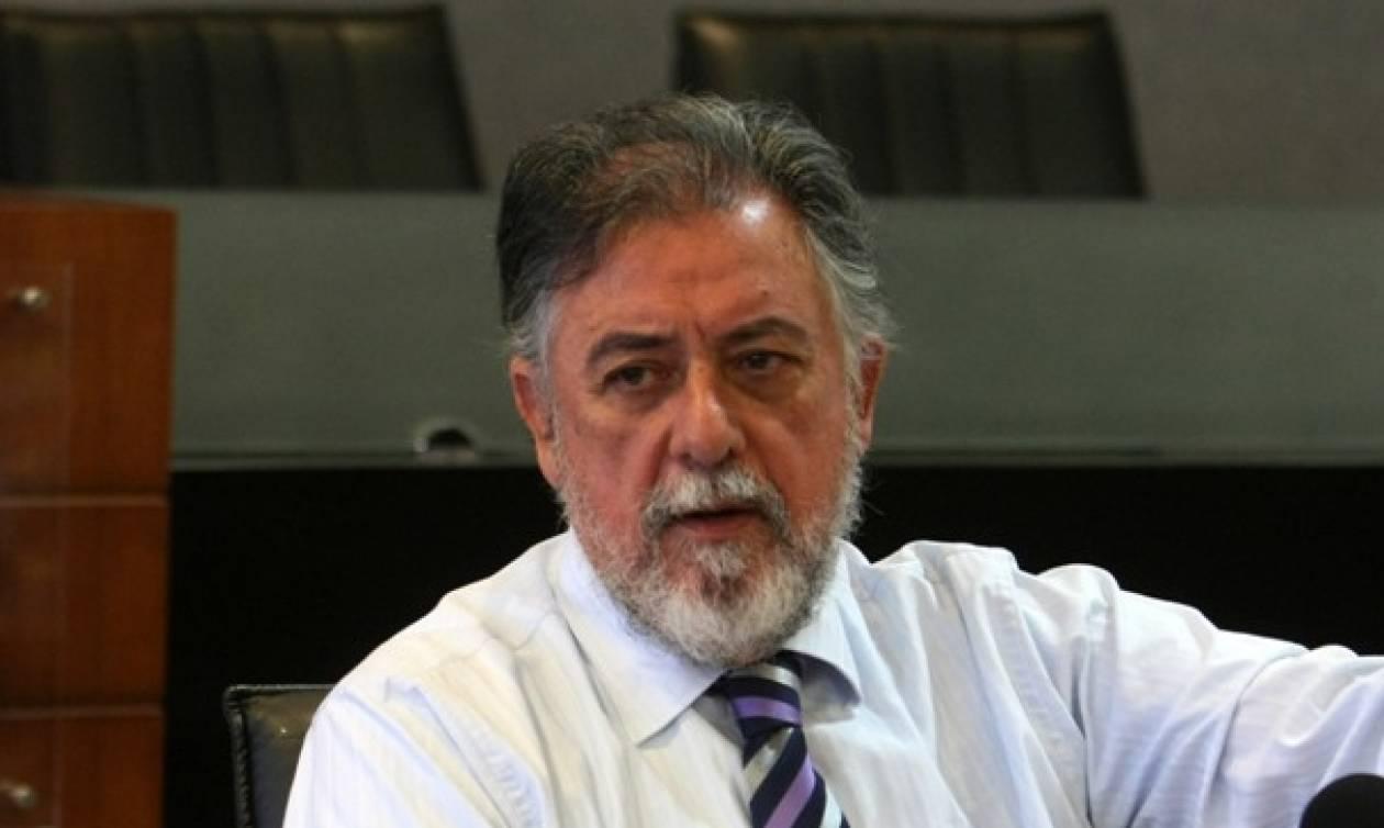 Πανούσης: Η ΕΛ.ΑΣ. δεν είναι αρμόδια να επιλύσει πολιτικά και κοινωνικά ζητήματα