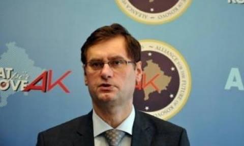 Κόσοβο: Ο Μπλιερίμ Σάλια συντονιστής της κυβέρνησης στον διάλογο με το Βελιγράδι