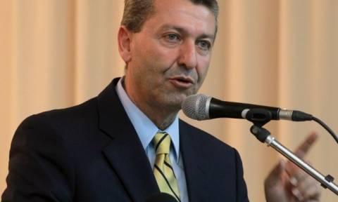 Γ. Λιλλήκας: Παρουσίασε τη πρόταση νέας στρατηγικής στο κυπριακό