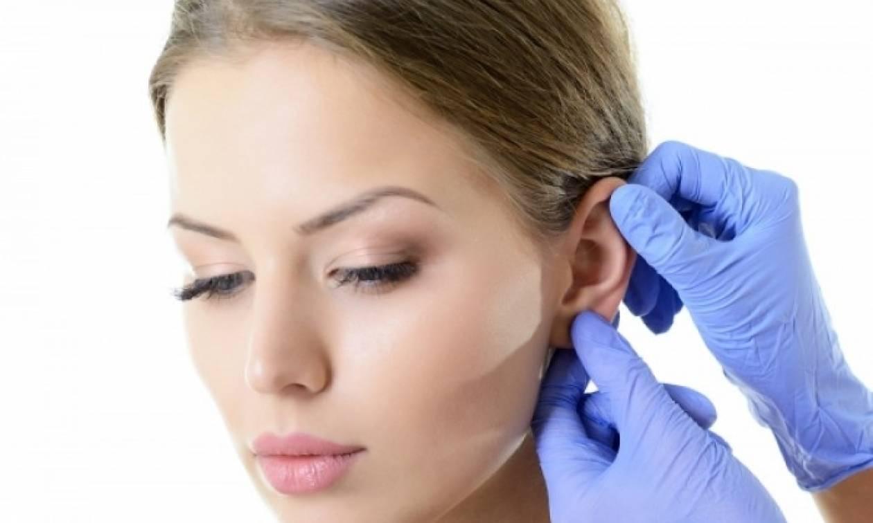 Εξετάστε τα αυτιά σας και δείτε αν έχετε φραγμένες αρτηρίες - Newsbomb b449945531c