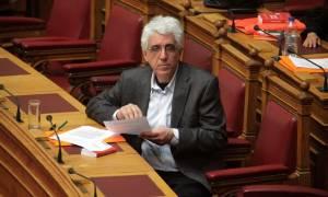 Παρασκευόπουλος: Διατηρείται ως ποινικό αδίκημα η κουκούλα μόνο σε ληστείες