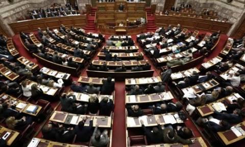 Βουλή: Διαβιβάστηκαν από το ΥΠΟΙΚ τα στοιχεία δαπανών του ΥΠΕΘΑ