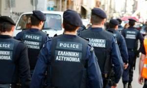Αποδεσμευτήκαν πάνω από 1.000 αστυνομικοί από τη φρούρηση προσώπων