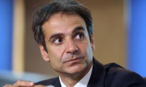Μητσοτάκης: Μονομερής ενέργεια το νομοσχέδιο για τη δημόσια διοίκηση