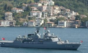 Newsweek:Η έλλειψη καυσίμων αφήνει τον ελληνικό στρατό αβοήθητο απέναντι στην Τουρκία